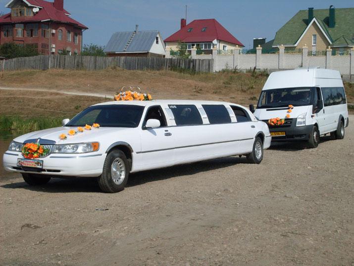 Лимузин линкольн таун кар фото