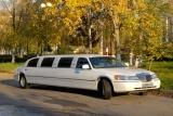 Лимузин Lincoln Town Car - фото 3
